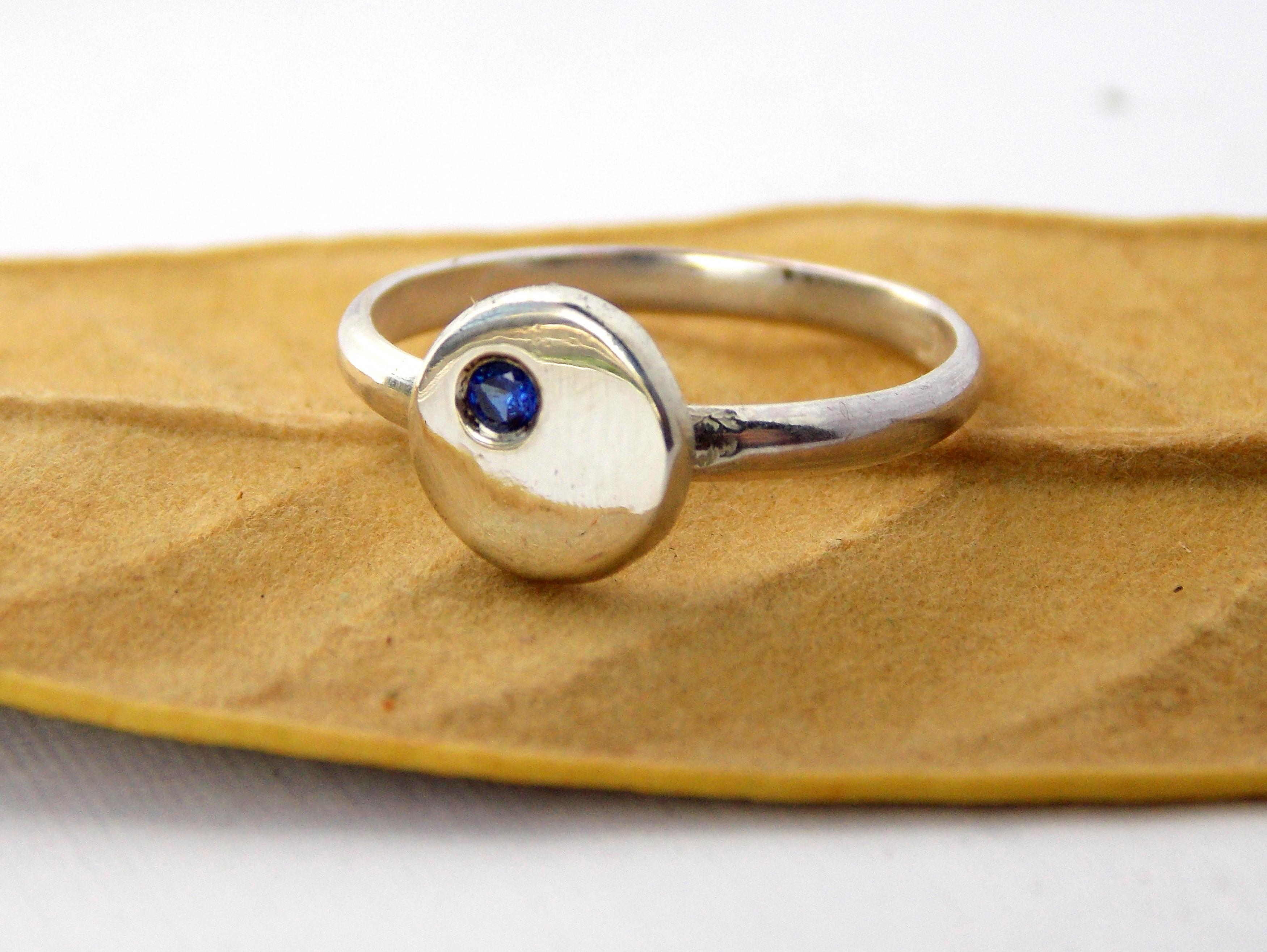 bracelet beautiful cheerful jewellery gold and for birthstone nile awesome white birthstones sterling bangle ring monarch silver with infinity blue in